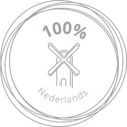 De Reuver knitted fashion BeHonest 100% Nederlands